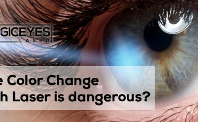 lumineyes, change eye color with laser, laser eye color change, magiceyeslaser