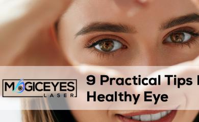 eye health, practical tips for eye, laser eye color change, healthy eye
